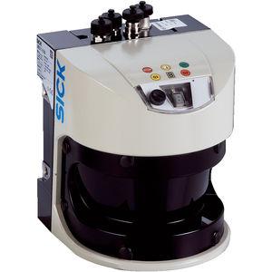 misuratore di portata massico / per prodotti sfusi / compatto / senza contatto