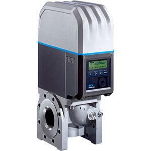 misuratore di portata ad ultrasuoni / per gas naturale / compatto / di alta precisione