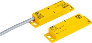 interruttore multipolare / LED / di sicurezza / senza contatto