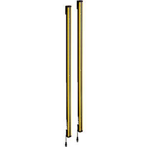 barriera fotoelettrica di sicurezza di tipo 4 / multifascio / a barriera / IP65