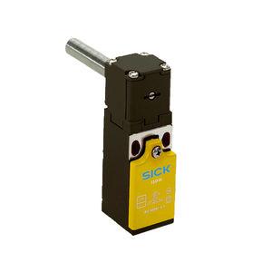 interruttore elettromeccanico / per porta / in plastica / chiuso