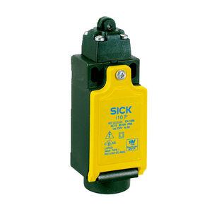 interruttore elettromeccanico / in plastica / di sicurezza / standard