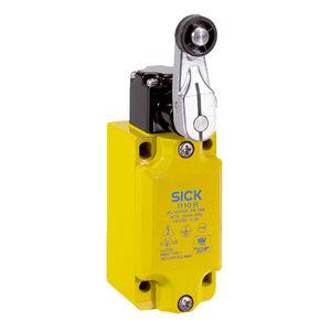 interruttore elettromeccanico / a scatto / con leva a rullo / di sicurezza