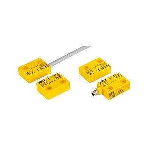 interruttore senza contatto / magnetico / compatto / di sicurezza