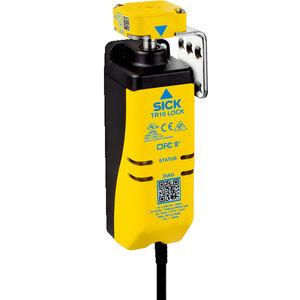 interruttore di asservimento / codificato / di sicurezza / RFID