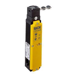 interruttore di asservimento / elettromeccanico / di sicurezza / di segnalazione