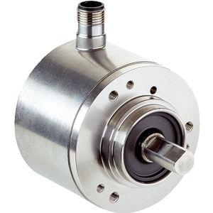 encoder rotativo in acciaio inossidabile / incrementale / rinforzato / per ambienti difficili