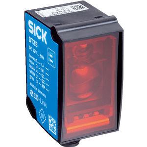 sensore di distanza ad infrarossi / a basso ingombro / di precisione / a uscita analogica