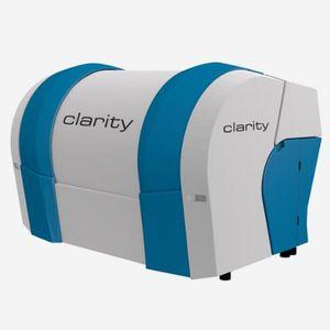 macchina di smistamento per colore / automatica / per vetro / per il riciclaggio del vetro