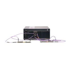 analizzatore di rete vettoriale