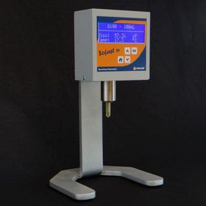 viscosimetro a vibrazione / da laboratorio / di processo / per misurazione della viscosità dinamica