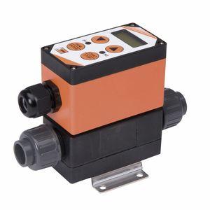 misuratore di portata elettromagnetico / per liquidi / economico / a uscita analogica