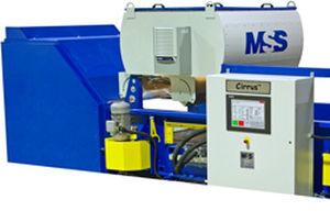 macchina di smistamento ottica / automatica / per rifiuti / per carta