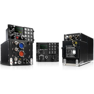 ricetrasmettitore UHF / VHF / radio / multimodale