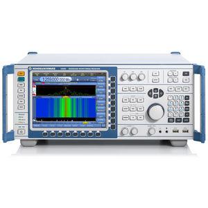 ricevitore radio / per telecomando / a larga banda