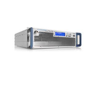amplificatore RF / di potenza / compatto / per rack