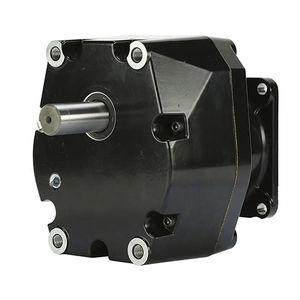 riduttore con treno di ingranaggi / ad assi paralleli / di precisione / industriale