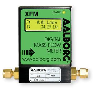 misuratore di portata termico / massico / per gas / RS485