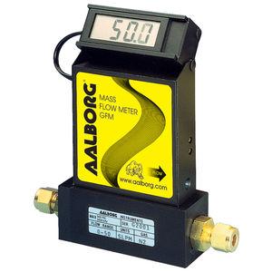 misuratore di portata termico / massico / per gas / economico
