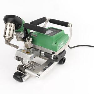 macchina saldatrice ad aria calda / automatica / per plastica