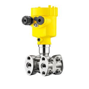 trasmettitore di pressione differenziale / assoluta / a membrana / HART