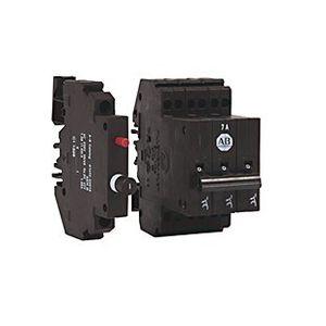 interruttore automatico magnetotermici / unipolare / per sovraintensità / ad alta densità