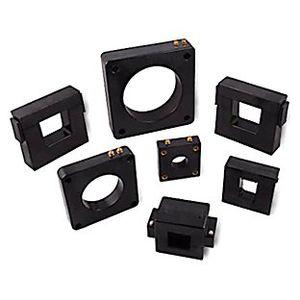 trasformatore di corrente / a secco / AC / a bassa tensione