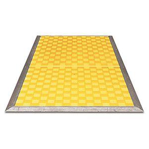 tappeto sensibile di sicurezza