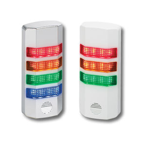 indicatore di stato / LED / luminoso / integrato