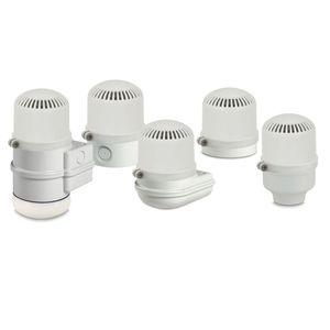 diffusore di allarme sonoro IP65 / sin luce