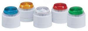 diffusore di allarme sonoro IP54 / IP65 / con luce allo xeno / con luci di segnalazione