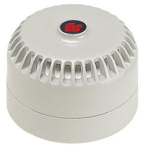 diffusore di allarme sonoro IP54 / IP65 / sin luce