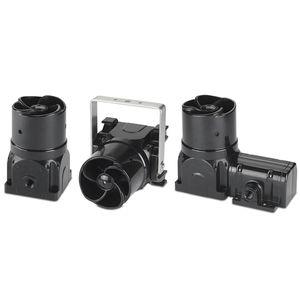 diffusore di allarme sonoro ultrarobusto / a sicurezza intrinseca / antideflagrante / IP66