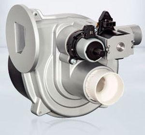 soffiante di gas / centrifuga / monostadio / compatta