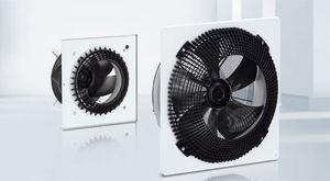 griglia di ventilazione in metallo