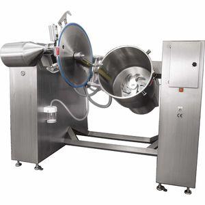 emulsionatore per l'industria agroalimentare
