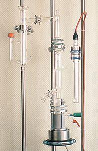 evaporatore termico / di processo / per liquidi
