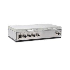 videoregistratore / di consumo di energia / per rete / USB