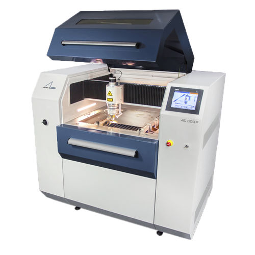 macchina da taglio per metallo / laser / per lamiere / di piastra