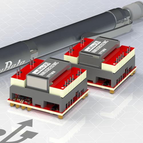 isolatore galvanico / di potenza / USB