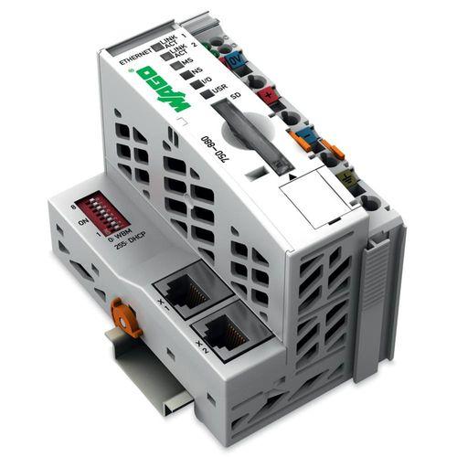 unità terminale remota GPRS / Ethernet