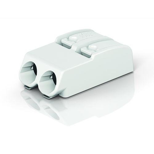 morsetto componibile push-in / SMT