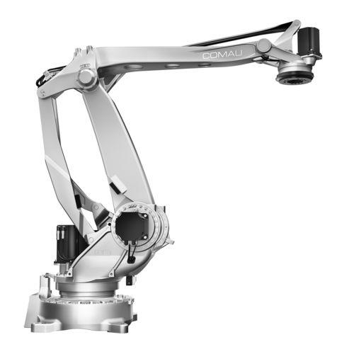 robot articolato - COMAU