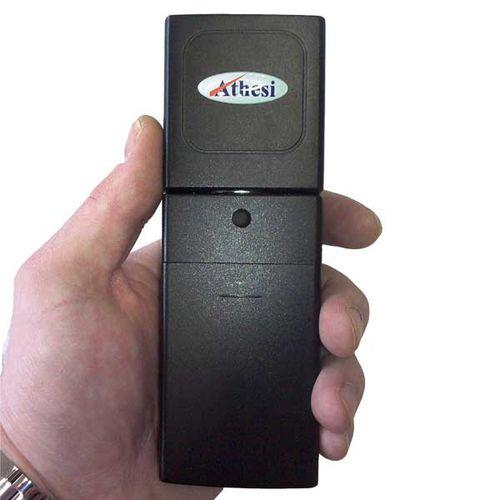 lettore RFID UHF / da braccia / bluetooth