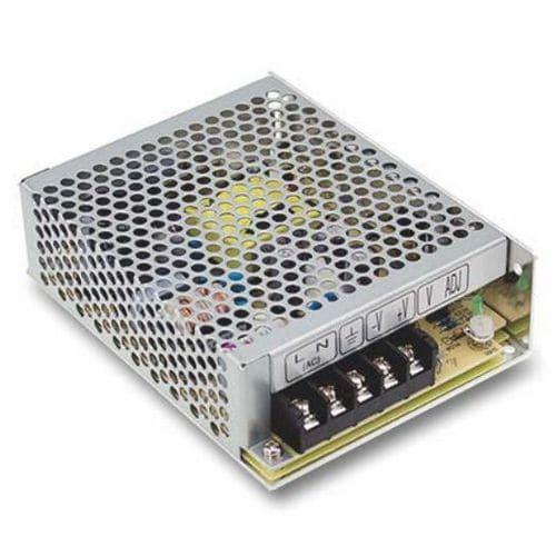 alimentazione elettrica AC/DC / ad uscita semplice / ad alta frequenza / per applicazioni industriali