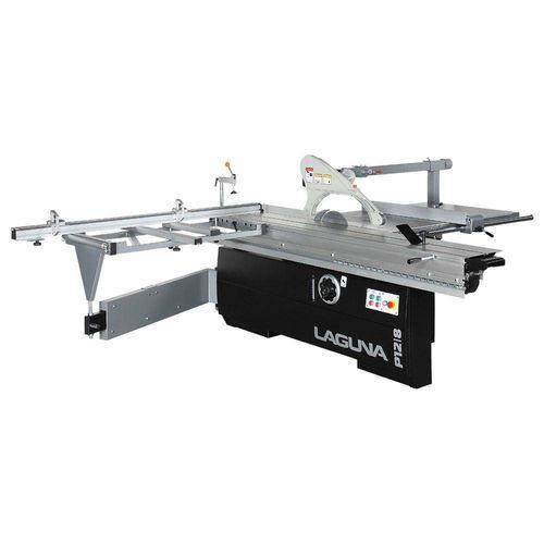 sega squadratrice / a pannelli / per acciaio / orizzontale