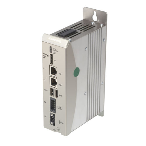 PC box / Freescale i.MX6 / DDR3 SDRAM / Ethernet