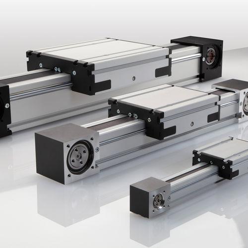asse lineare con cinghia a tacca - RK Rose+Krieger GmbH
