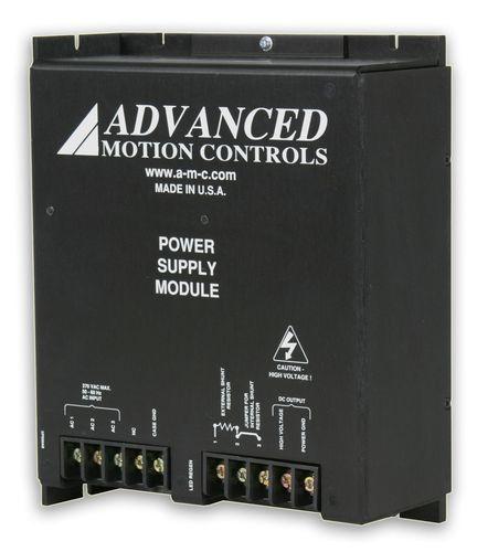 alimentazione elettrica AC/DC / ad uscita semplice / scatola chiusa / ad alta potenza