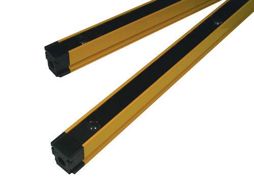 barriera fotoelettrica di sicurezza di tipo 2